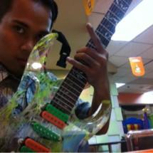 Alvin mrX music_store