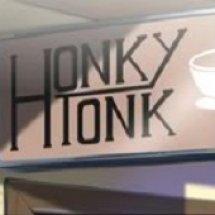 Logo Honky Tonk