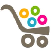 Logo Kios Laku
