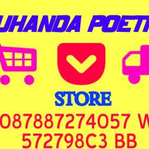 Muhanda - Poetra Store