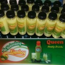 Queen Healthy Drinks