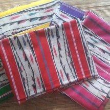 Batik Dayak Ulaq Doyo