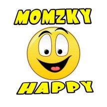 Momzky Happy