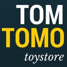 Tomtomo