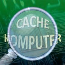 Cache Komputer