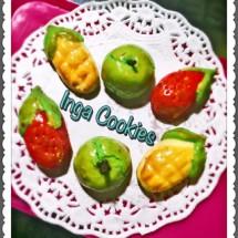 Inga's Cookies