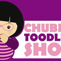 Chubby Toodler Suci