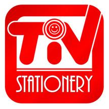 TiV Stationery