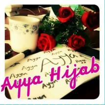 AYYA FASHION HIJAB