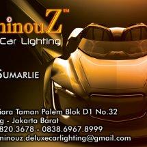 LuminouZ Car Lighting