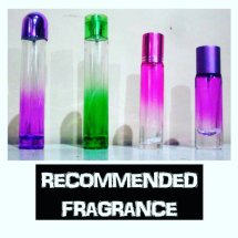 Recommended Fragrance