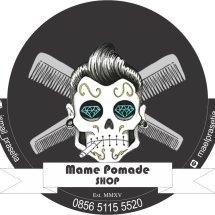 MaMe Pomade Shop