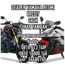 DEALER YAMAHA MOTOR
