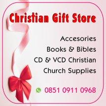 christian gift store
