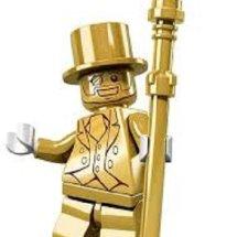 Boss Lego