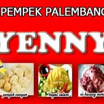 Pempek Palembang Yenny