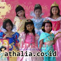 Athalia Princess