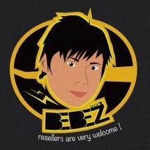Logo Bebez  Shop