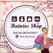 Rainies Shop