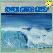 Olin Star Shop