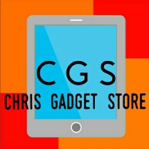 Chris Gadget Store