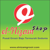 El-Nizam Shop