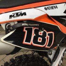 Warung KTM 181