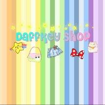 Daffkey Shop
