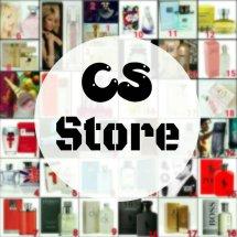CS STORE (Parfum)