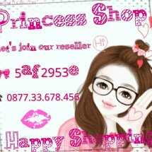 Princess Shop 89