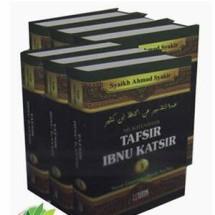 Buku Sunnah Khadijah