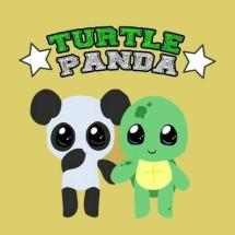 Turtle Panda Shop
