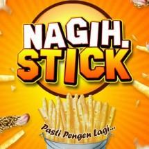 Nagih_Stick Shop