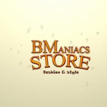 BManiacs Store