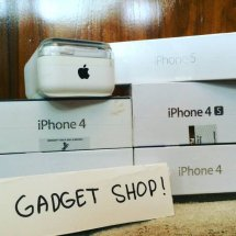 Rv gadget shop