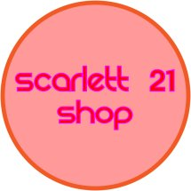 Scarlett21 Shop