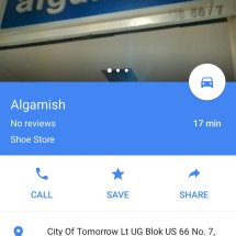 Algamish