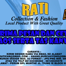 RATI Collection