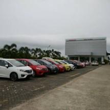 Dealer Honda Mobil Trio