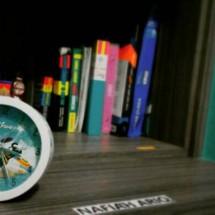 Ariq's Collection