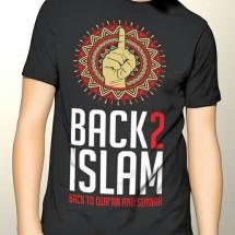 M A Distro muslim