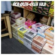 RCA OLEH OLEH HAJI