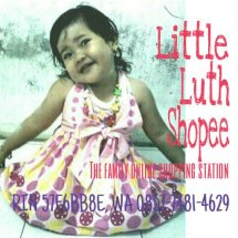Little Luth Shopee