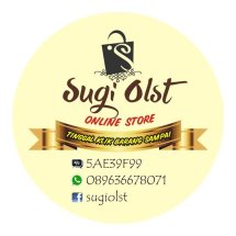 Sugi OLST (Online Store)