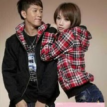 Baju Couple 99