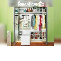 Lemari Amelia
