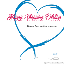 Happy shopping Olshop