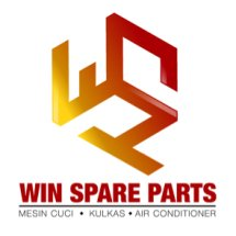 Win spare parts