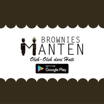 Brownies Manten Bandung