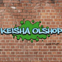 Keisha - Olshop